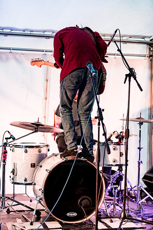 Barnaby Festival 2018 - Saturday Pictures - must credit www travellingsimon com-482