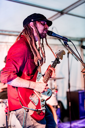Barnaby Festival 2018 - Saturday Pictures - must credit www travellingsimon com-486