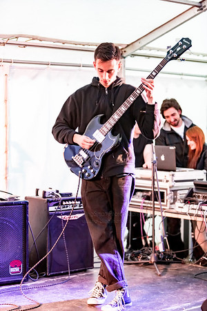 Barnaby Festival 2018 - Saturday Pictures - must credit www travellingsimon com-485