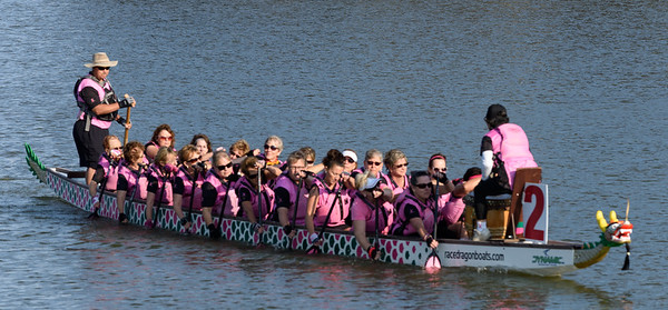Dragon Boat Races 2014