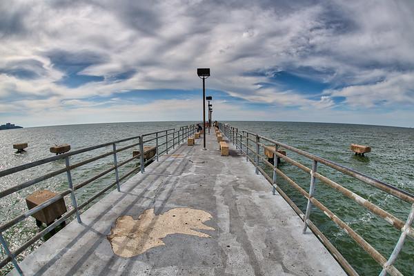 Edgewater Pier