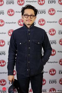 Stephen Yuen