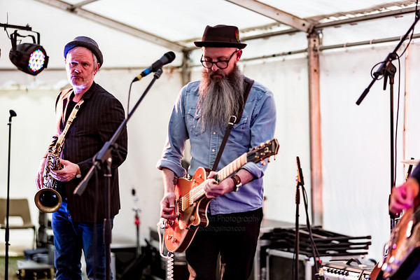 Barnaby Festival 2018 - Saturday Pictures - must credit www travellingsimon com-409