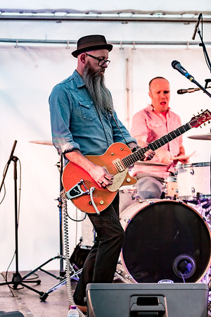 Barnaby Festival 2018 - Saturday Pictures - must credit www travellingsimon com-407