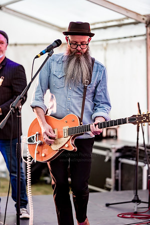 Barnaby Festival 2018 - Saturday Pictures - must credit www travellingsimon com-410