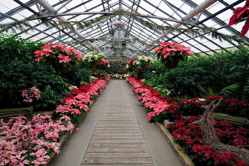 Cleveland Greenhouse