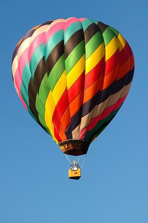 Balloon Classic Invitational 2011