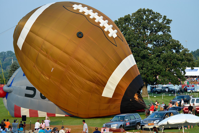 Canton Balloon Classic 2013
