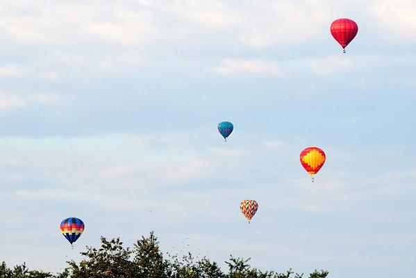 Balloon Classic Invitational