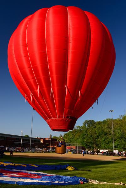 Chagrin Falls Balloon Fest