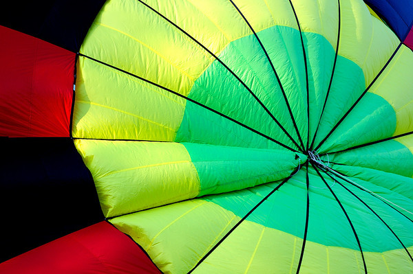 Chagrin Falls Balloon Fest 2010
