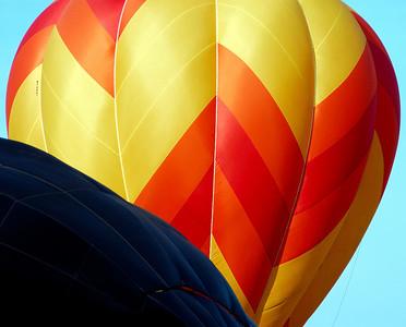 Chagrin Falls Balloon Festival