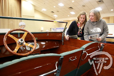 RESORT & CONFERENCE CENTER — boatbuilders show — Barnstable, MA 2 . 4 - 2018