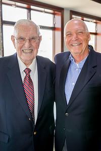Joe Gordon's 90th Birthday