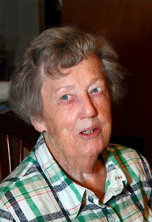 Mrs. Cheeseman-Isabel