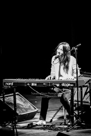 KT Tunstall Gawsworth Hall