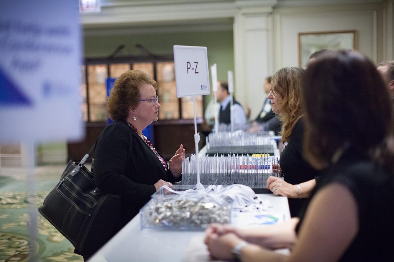 KaufmanHall Healthcare Leadership Con ference 2017