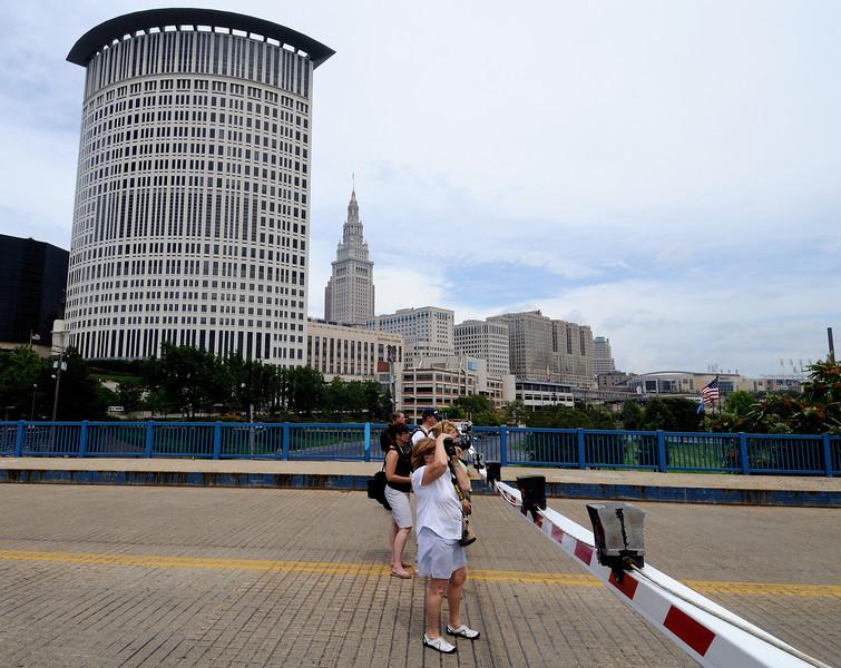 Worldwide Photo Walk - Cleveland Flats