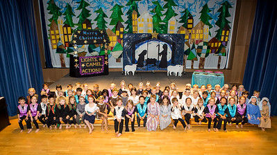 Kellett Y1 Xmas Play 2017-100