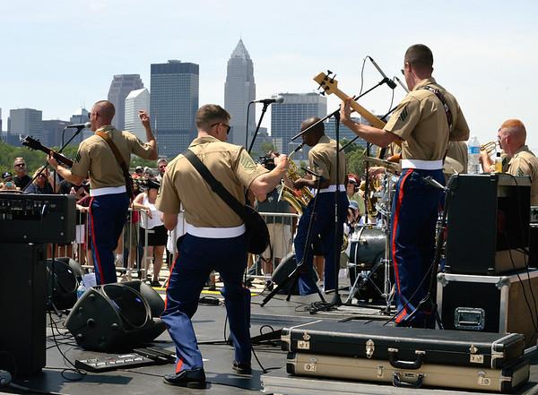 Marine Week
