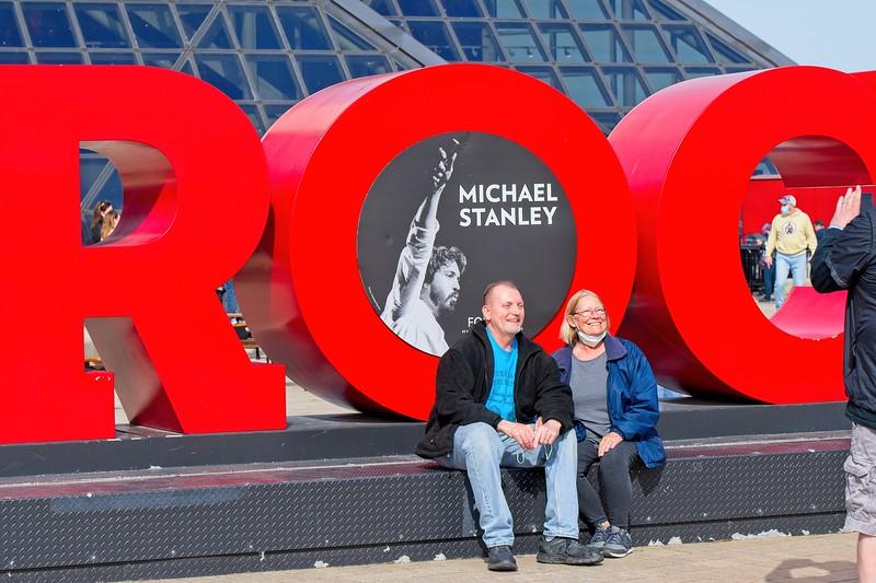 Michael Stanley Day 2021