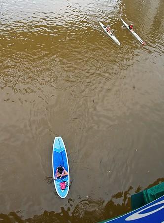 Blazing Paddles 2021