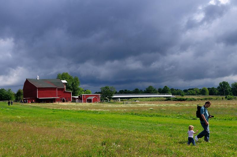 Maplecrest Farm