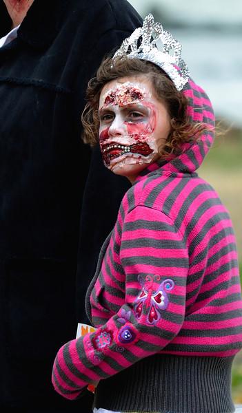 A little Zombie