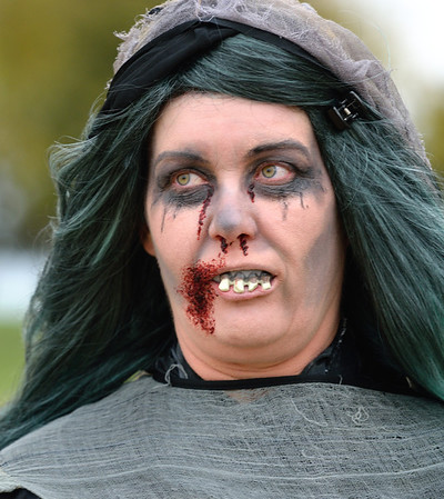 Mrs. Zombie