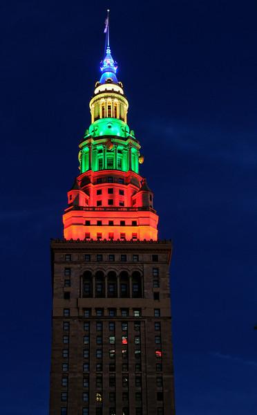 Cleveland's Star Spangled Spectacular