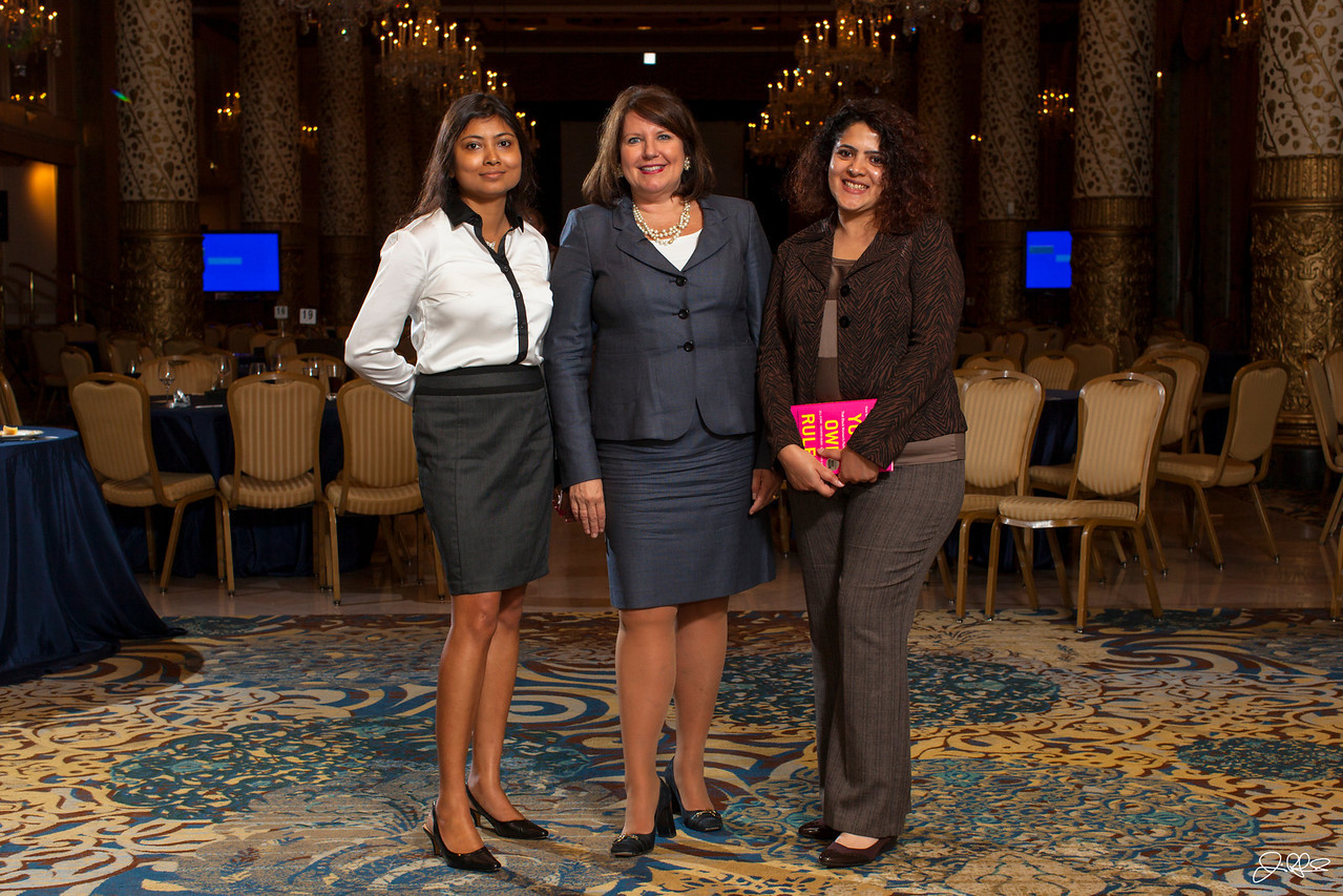Deloitte <br /> <br /> Network Of Executive Women Chicago Fall Networking Event - The Drake Hotel - 9/27/2012