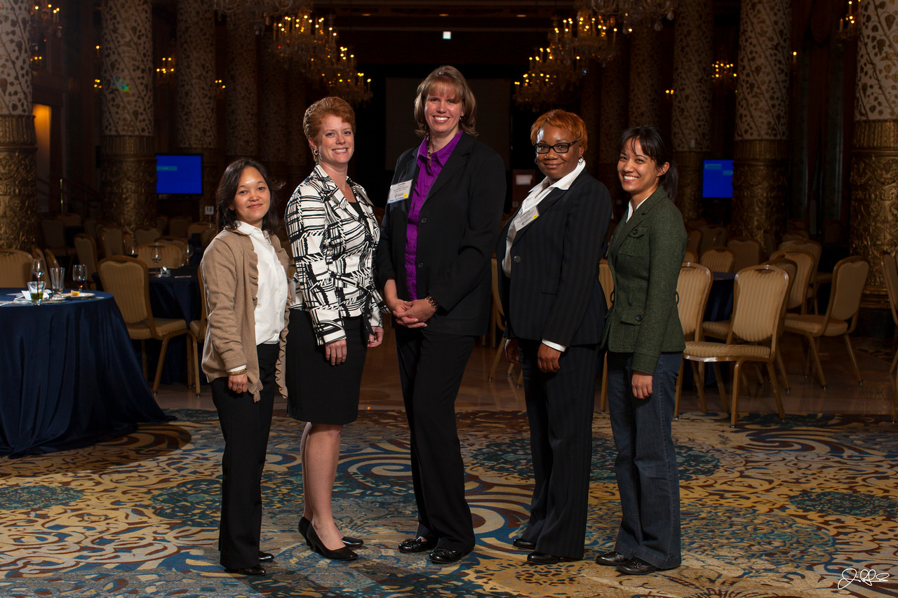 Sears Holdings   Network Of Executive Women Chicago Fall Networking Event - The Drake Hotel - 9/27/2012