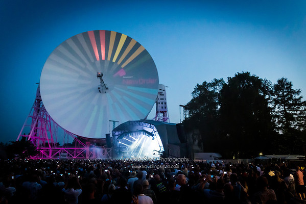 New Order - Jodrell Bank
