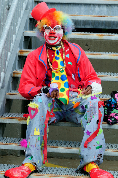 Clown - Parade the Circle
