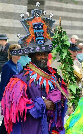 Parade the Circle 2013