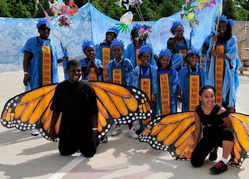 Parade the Circle - Cleveland, Ohio