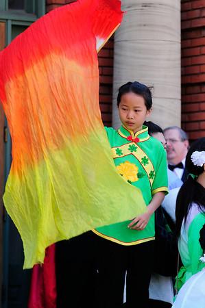 Saint Patrick's Day Parade 2012