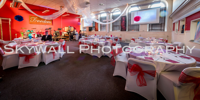 Party Photographer in Manchester