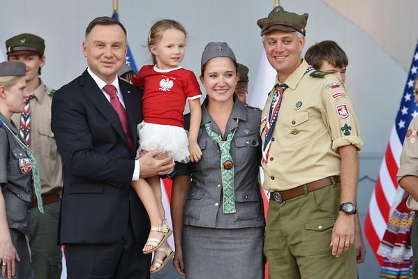 Polish Scouting Organization ZHP