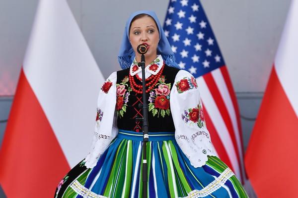 Polanie Folk Dance Group