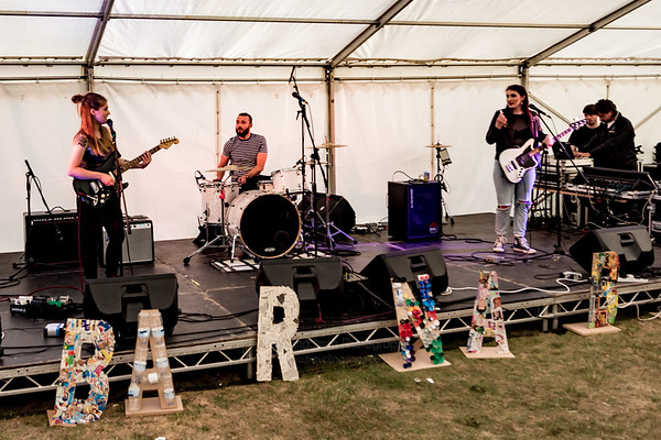 Barnaby Festival 2018 - Saturday Pictures - must credit www travellingsimon com-381