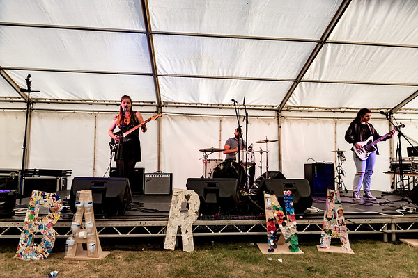 Barnaby Festival 2018 - Saturday Pictures - must credit www travellingsimon com-395