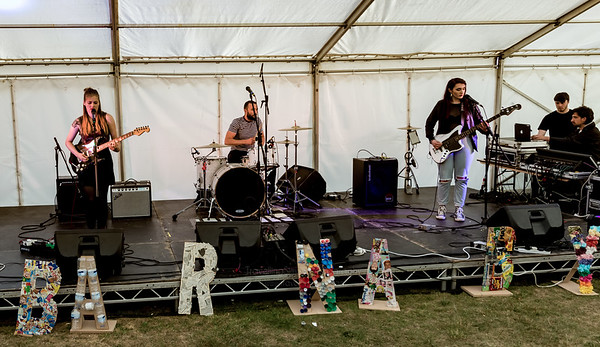 Barnaby Festival 2018 - Saturday Pictures - must credit www travellingsimon com-389