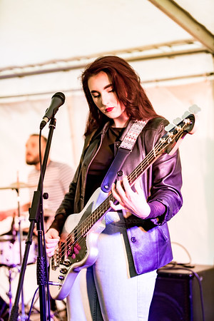Barnaby Festival 2018 - Saturday Pictures - must credit www travellingsimon com-360