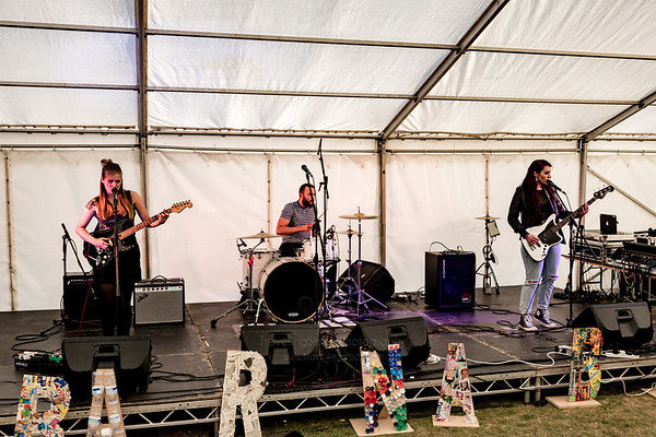Barnaby Festival 2018 - Saturday Pictures - must credit www travellingsimon com-390