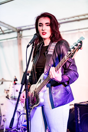 Barnaby Festival 2018 - Saturday Pictures - must credit www travellingsimon com-362