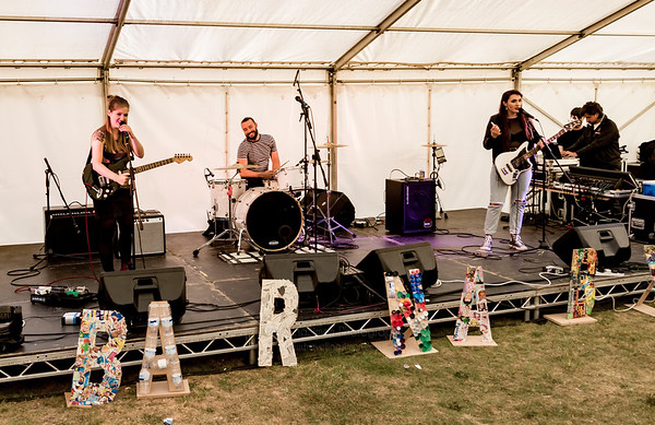 Barnaby Festival 2018 - Saturday Pictures - must credit www travellingsimon com-384
