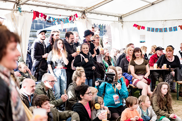 Barnaby Festival 2018 - Saturday Pictures - must credit www travellingsimon com-380
