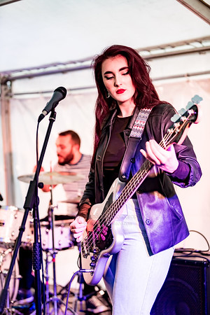 Barnaby Festival 2018 - Saturday Pictures - must credit www travellingsimon com-364