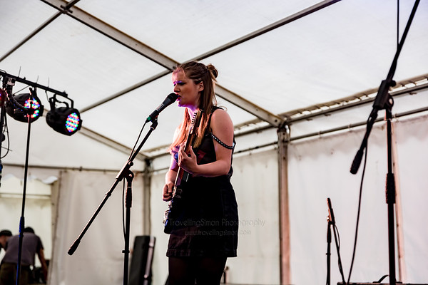 Barnaby Festival 2018 - Saturday Pictures - must credit www travellingsimon com-372